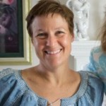 Lisa Bertain
