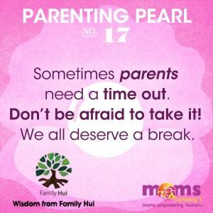 Parenting Pearl #17